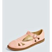 shoes,geek tbar pink madison flats pastel
