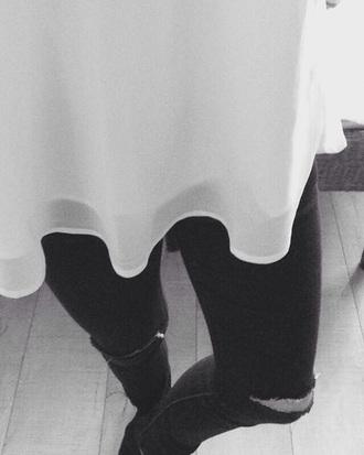 jeans zara h&m black black jeans
