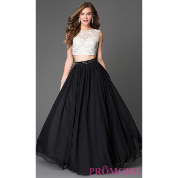 Long Dresses for Girls