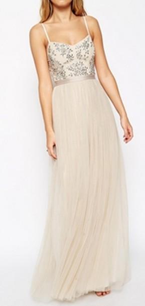 dress prom dress white dress dress girly dress long prom dress
