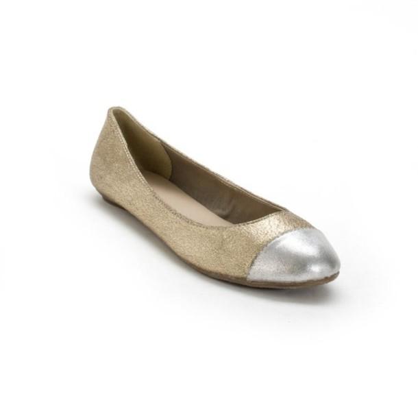 shoes ballet flats flats