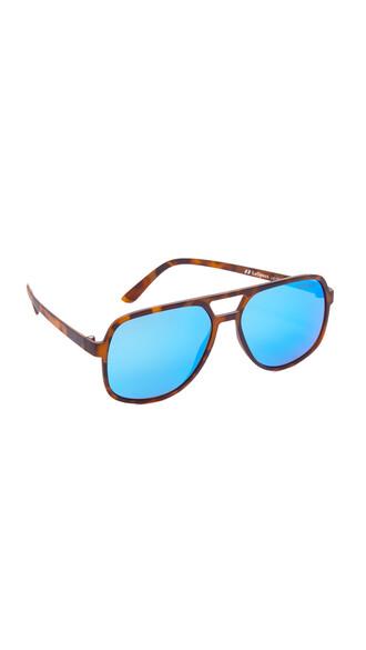 matte sunglasses mirrored sunglasses blue