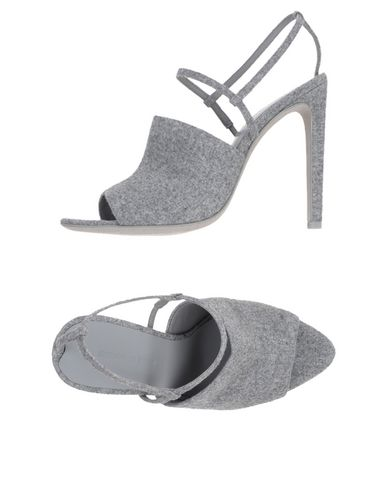 Women alexander wang sandals online on yoox united states