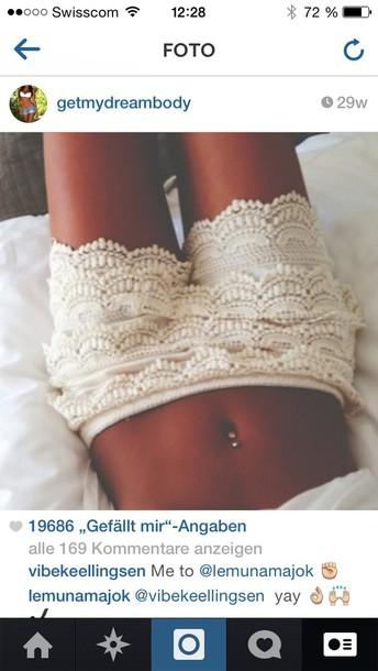 shorts white short pants flowered shorts