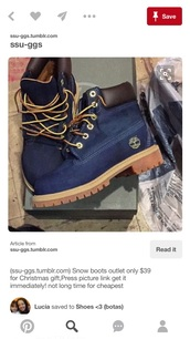 shoes,timberlands,boots,blue shoes,flat boots