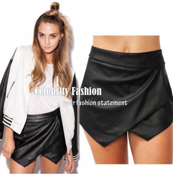 skirt modern style short
