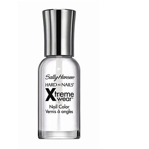 Sally Hansen Hard As Nails Xtreme Wear Nail Color: Makeup : Walmart.com