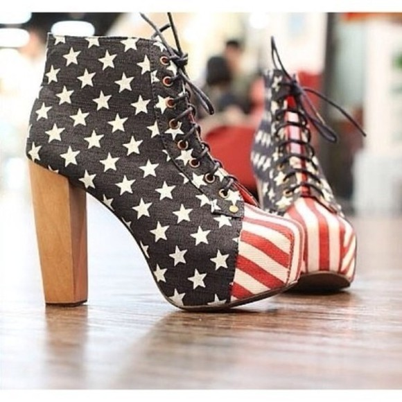 shoes high heels platform shoes lita platform litas patern jeffery campbell