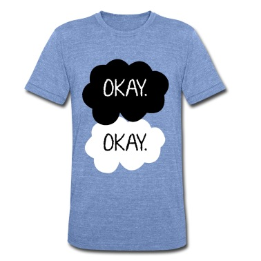 Okay.  T-Shirt | Spreadshirt | ID: 10817830