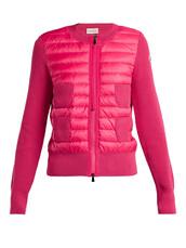 jacket,down jacket,pink