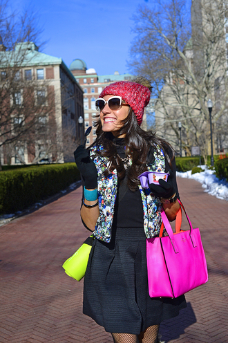 nycpretty blogger