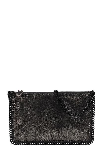 bag purse silver