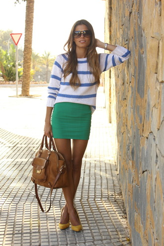 seams for a desire sweater skirt shoes bag sunglasses