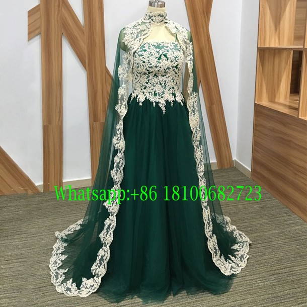 Dress arabic muslim evening dresses vintage lace evening dresses islamic  evening dresses wrap dress arabic prom b0c8e61621be