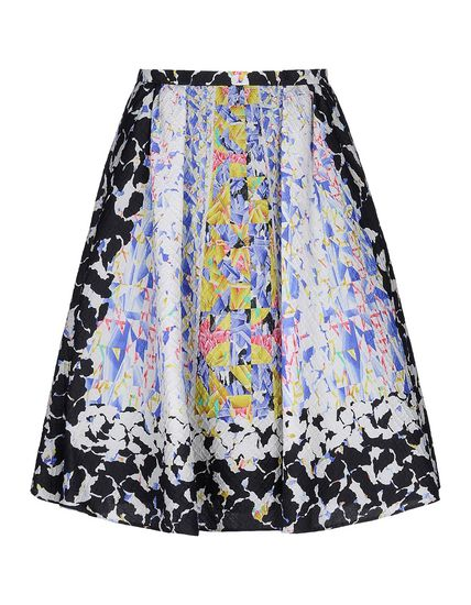 Peter Pilotto Knee Length Skirt - Peter Pilotto Skirts Women - thecorner.com