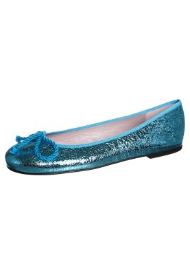 Pretty Ballerinas DREAM - Ballet pumps - turquoise - Zalando.co.uk