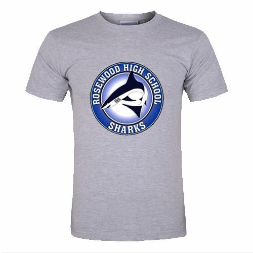 rosewood high school sharks T Shirt