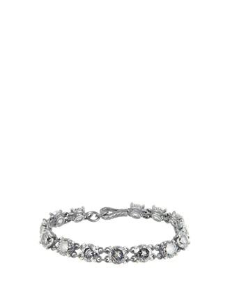 silver bracelet silver jewels