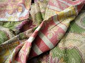 home accessory,multimatecollection,indian tapestyr,bohemian quilted bedding,vintage,kantha quilt