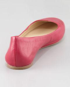 Vera Wang Lavander Lara Ballet Flat Size 8 New | eBay