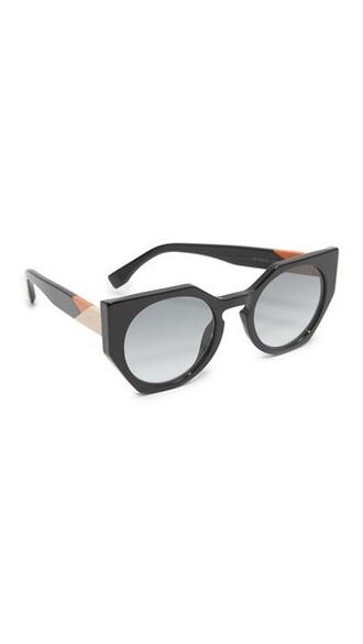 perfect sunglasses black grey