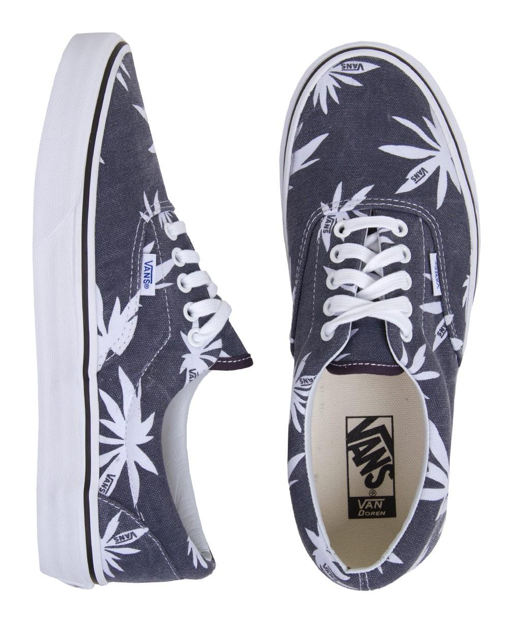 van doren) palm/navy