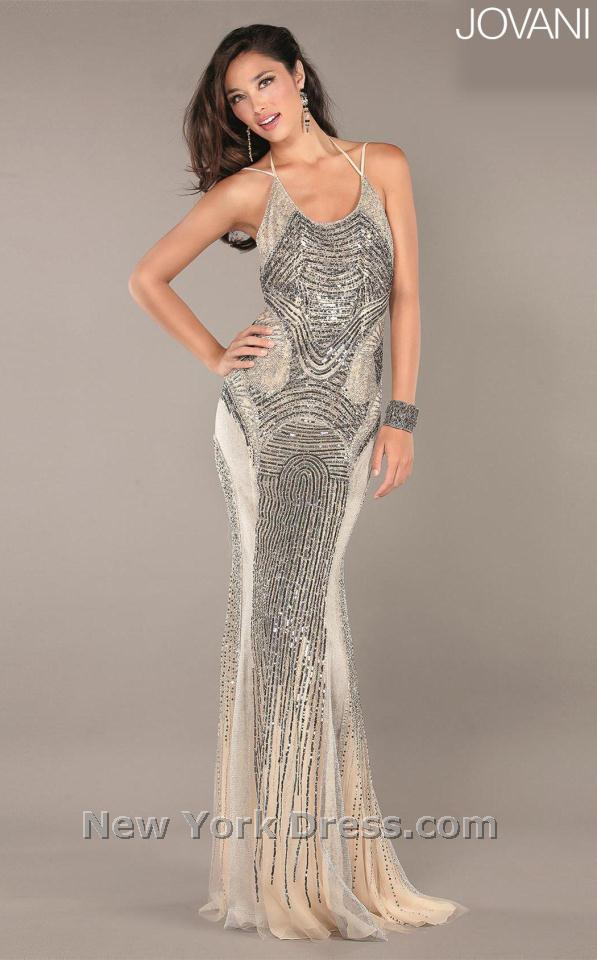 Jovani 1371 Dress - NewYorkDress.com