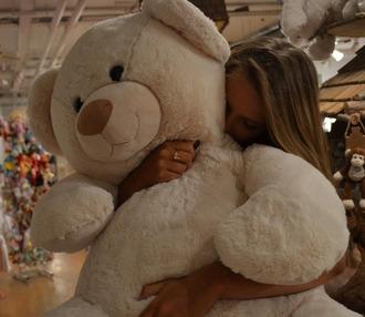 pajamas teddy teddy bear bear big teddy bear big bear xxl teddy bear home decor stuffed animal love
