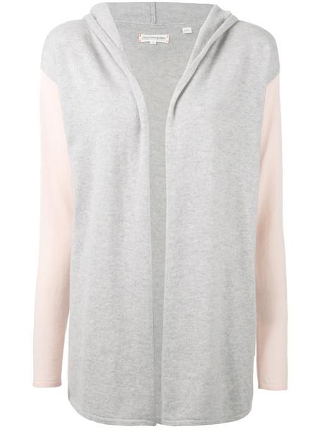 Chinti & Parker cardigan cardigan women grey sweater