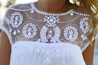 blouse style t-shirt shirt lace top fashion