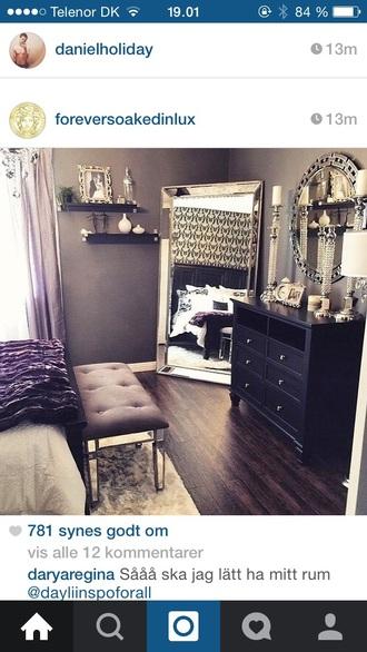 home accessory mirror classy home decor