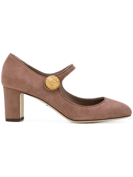 women pumps leather nude suede shoes