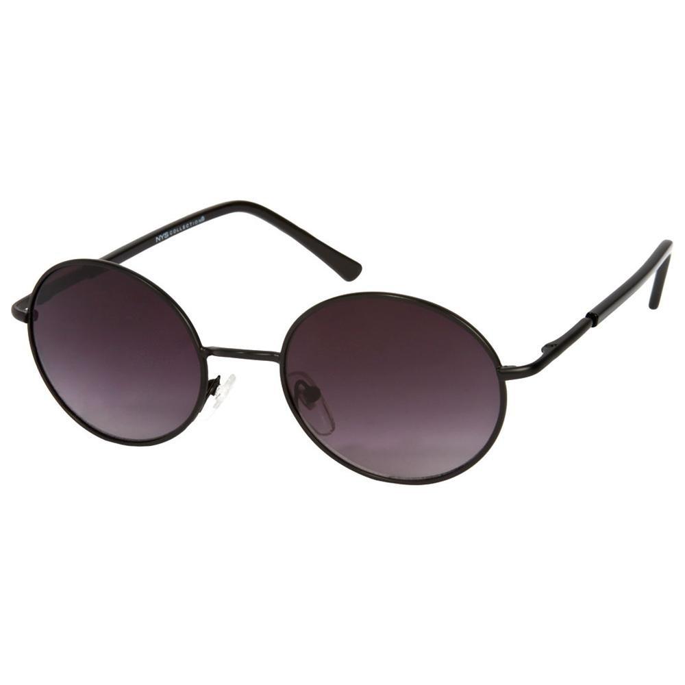 Gold Frame John Lennon Glasses : Rakuten.com - Gold Frame Round Sunglasses John Lennon ...