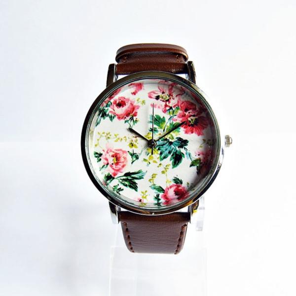 jewels floral