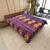 Assunta Vintage sari kantha Blanket