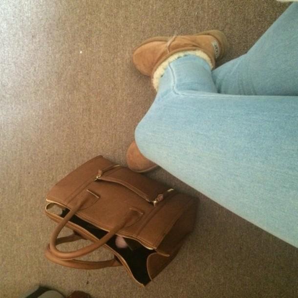 bag ugg boots