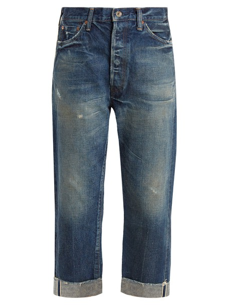 Chimala jeans blue
