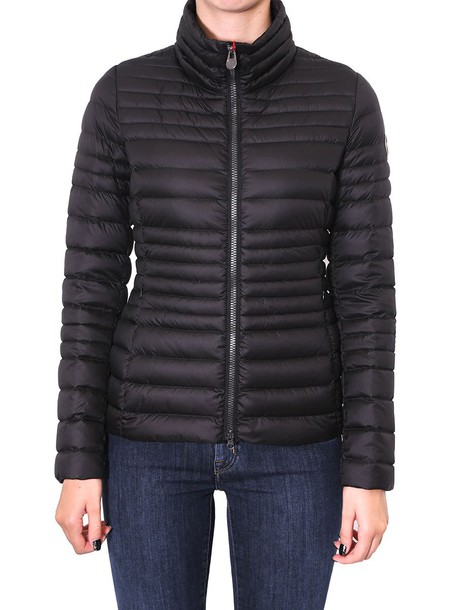 jacket down jacket black
