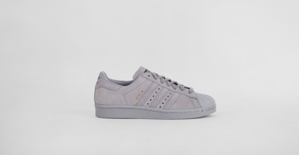 the latest 1b191 17533 shoes superstar city edition adidas berlin grey