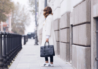 leather bag blogger scent of obsession adidas shoes off-white