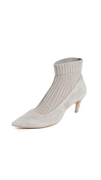 booties smoke shoes