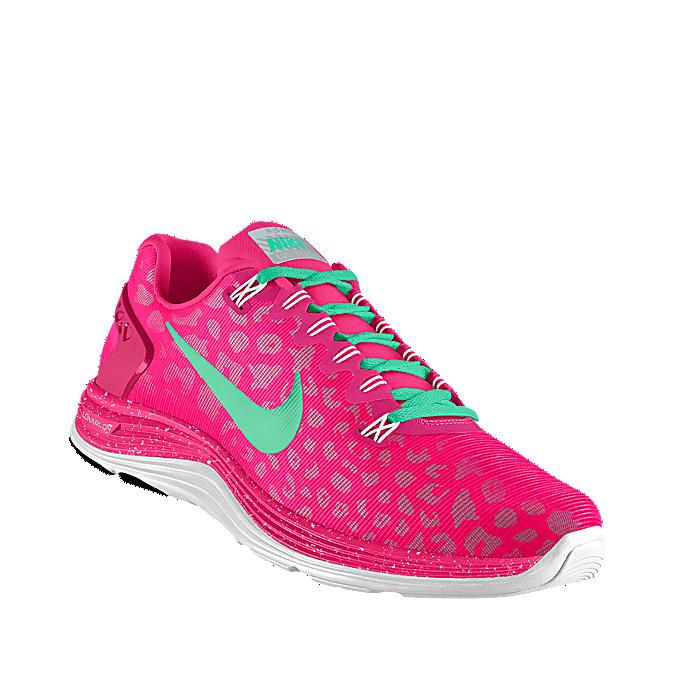 Nikeid. custom       nike lunarglide  5 flash id running shoe