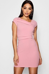 dress,pink,rose,pink dress,bodycon dress,bodycon,girly,mini,mini dress,mini bodycon dress