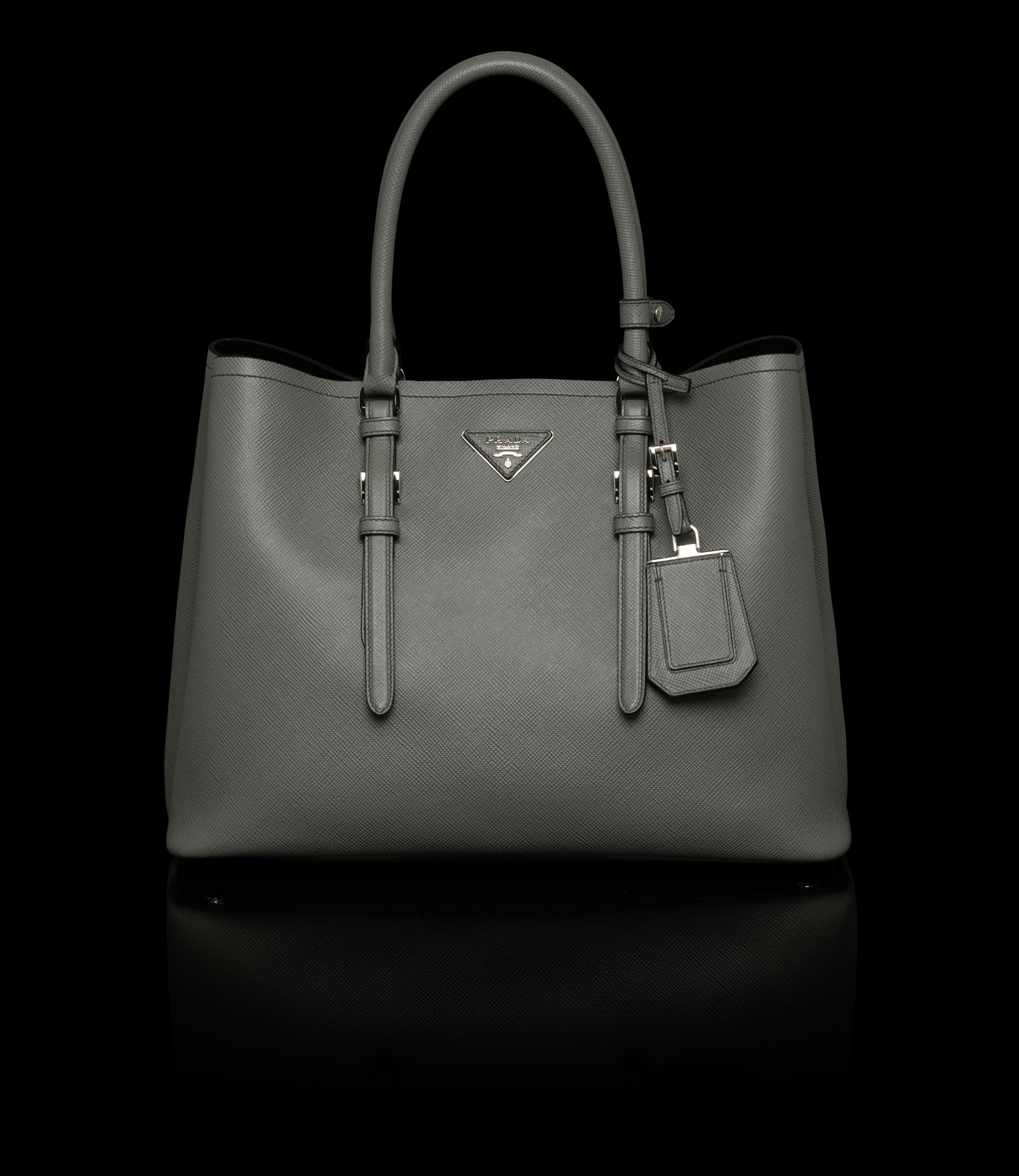 Prada E-Store · Woman · Handbags · Tote BN2820_2A4A_F0K44