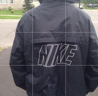 jacket nike black nike jacket black jacket