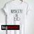 namast'ay in bed white Womens T-shirt Men T-Shirt