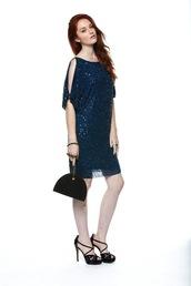dress,short dress,bling,aidan mattox,designer