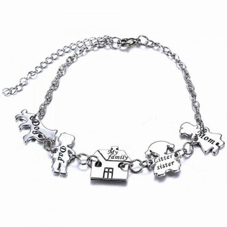 jewels bracelets necklace elephant valentines day gift idea