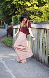 velvet venue,pants,t-shirt,shoes,bag,hat,jewels