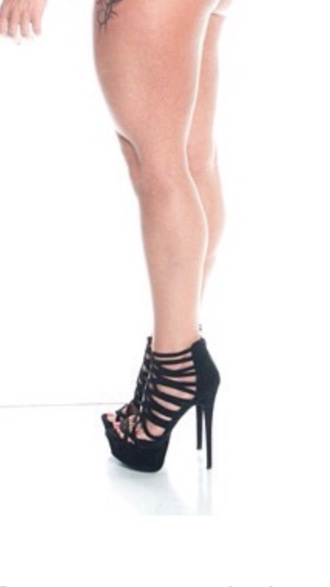 shoes platform heels black heels clubwear sexy shoes strappy heels platform shoes platform high heels